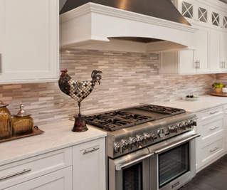 This or That Thursday: What's Cooking with the Oven/Stove Combo?