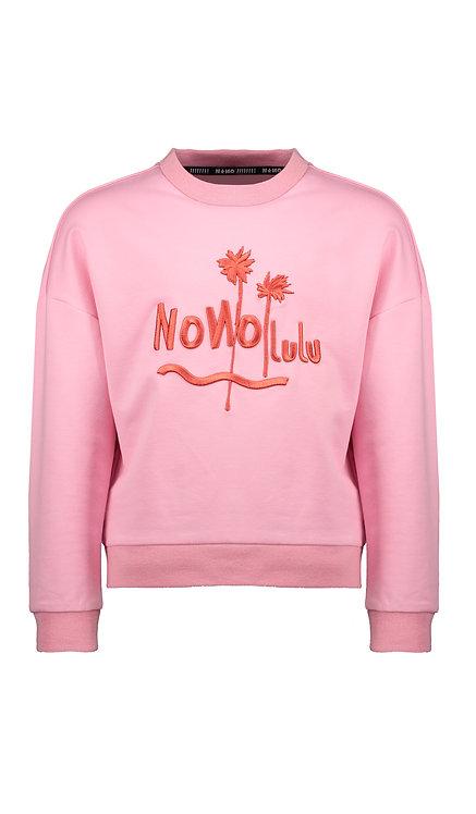 NoNo - Kessa Pink Sweater