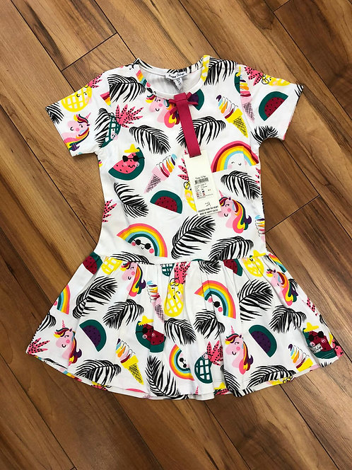 Happy Calegi - Ellen Unicorn Dress