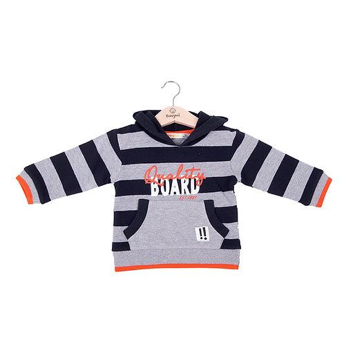 Babybol - Stripe Hoody