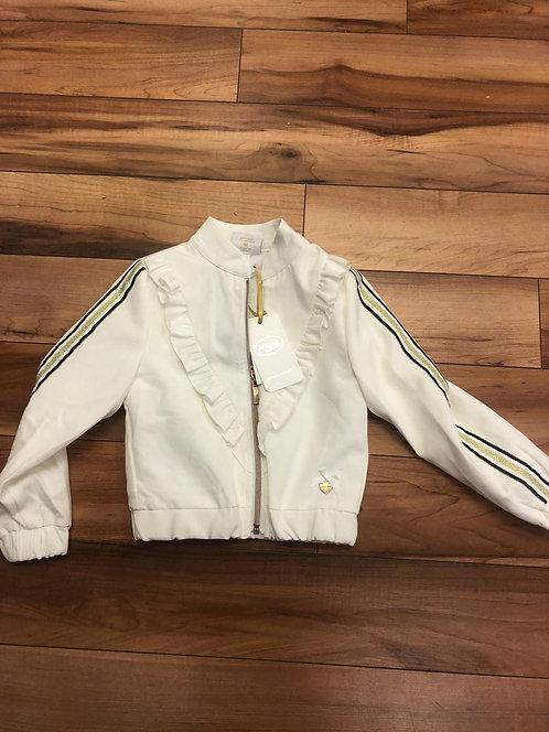 Le Chic White Jacket