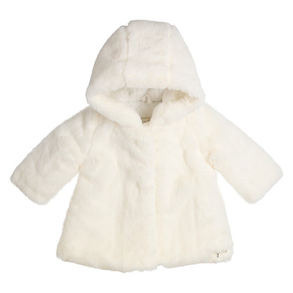 GYMP BESTIE - Coat with hood