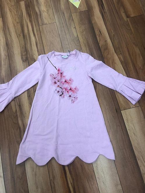 Arianna Dee - Pink Dawn Dress