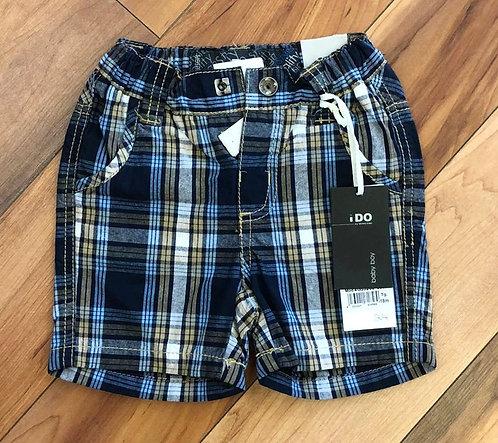 iDO - Check Shorts
