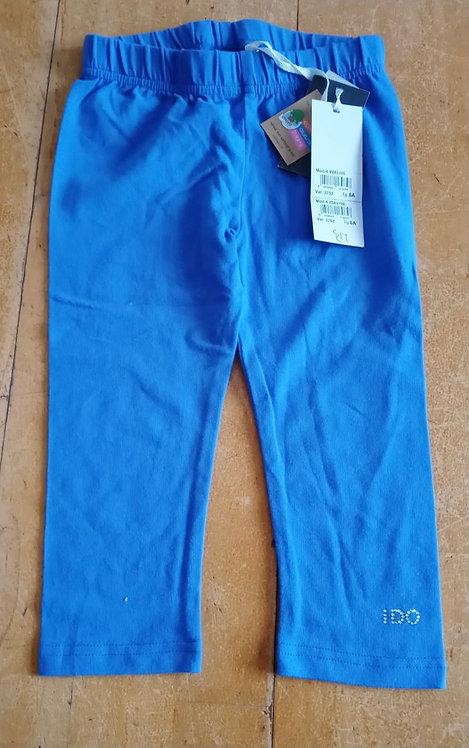 iDO Blue Leggings