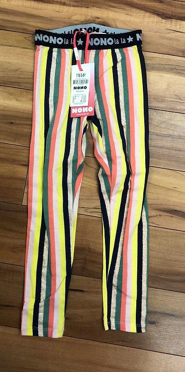 NoNo Stripe Pants