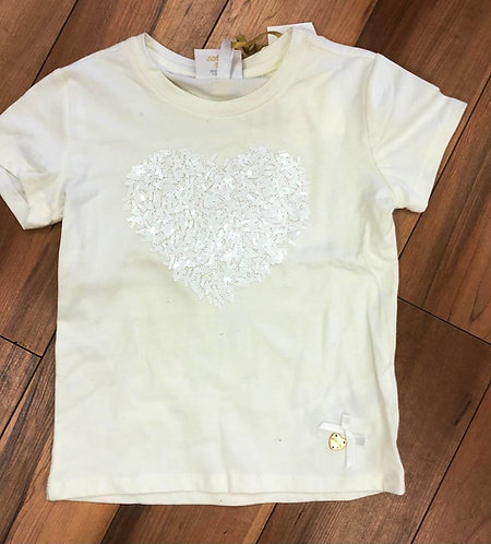 Le Chic Heart Top