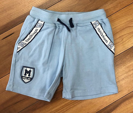 Mitch & Son - Blue Shorts