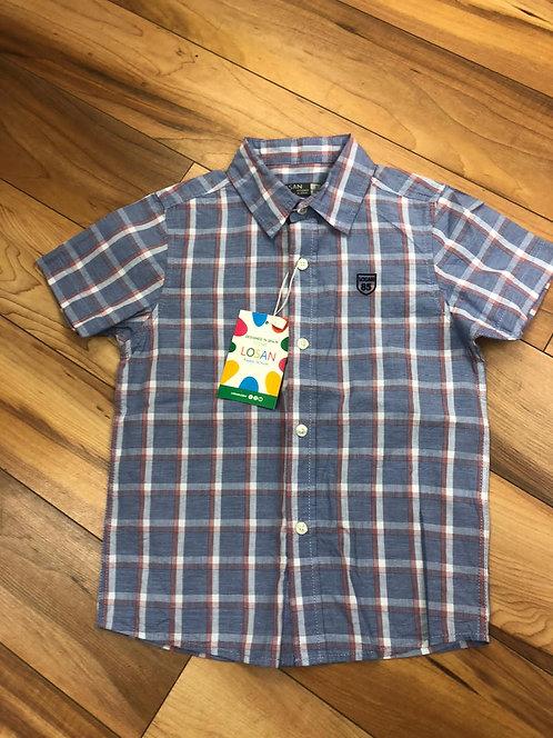 Losan - Check Shirt