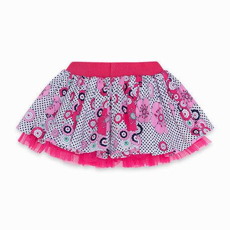 Tuc Tuc - Printed Skirt