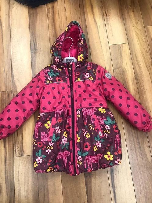 Happy Calegi - Pink Floral Jacket