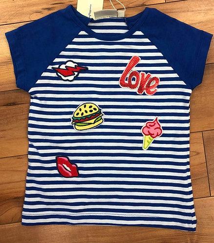 UBS2 Blue T-Shirt