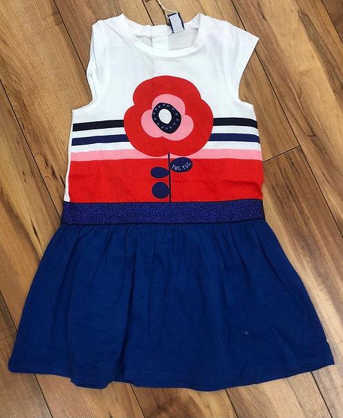 Tuc Tuc - Sea Riders Dress