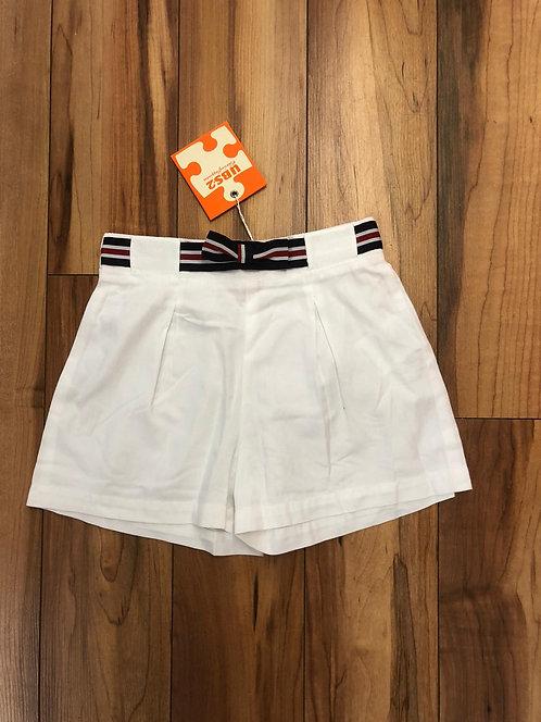 UBS2 - White Shorts