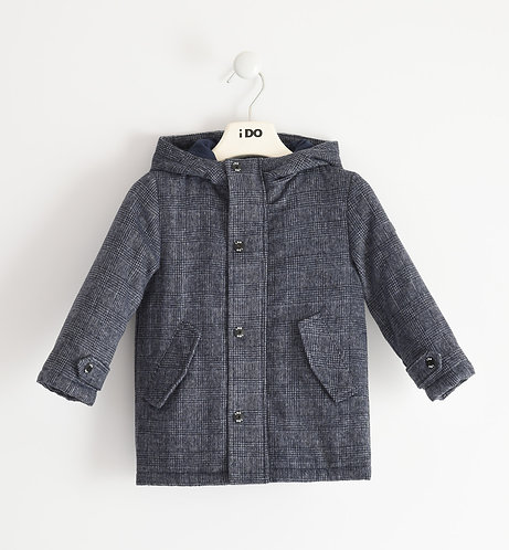 iDO - Montgomery model boy jacket