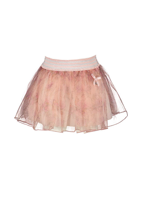 Le Chic - Tayla Birds Skirt