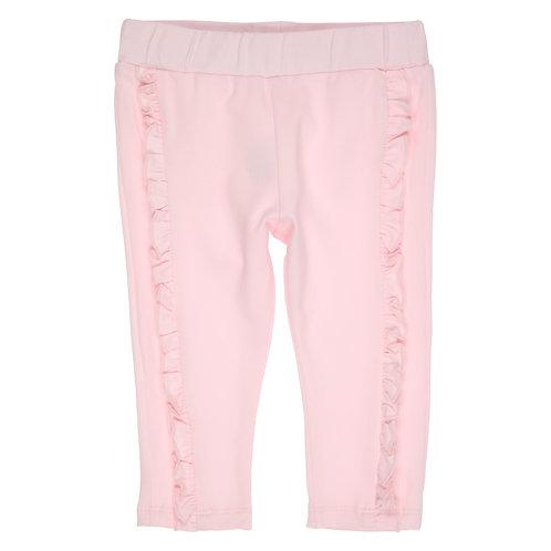 GYMP - Old Rose Pants