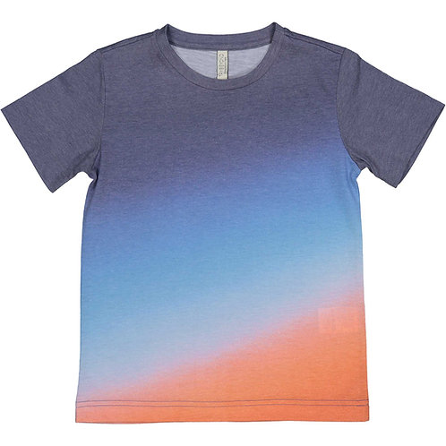 Trybeyond  - Multi Colour T-Shirt