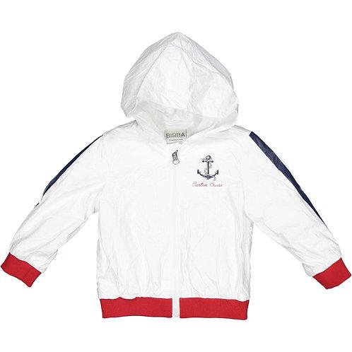 Birba - White Jacket