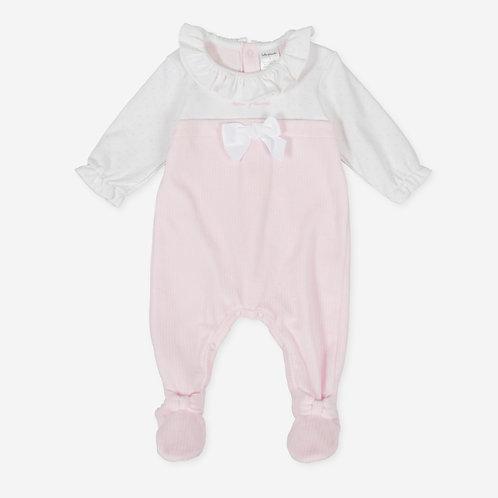 Tutto Piccolo P.Enif - Pink Babygrow
