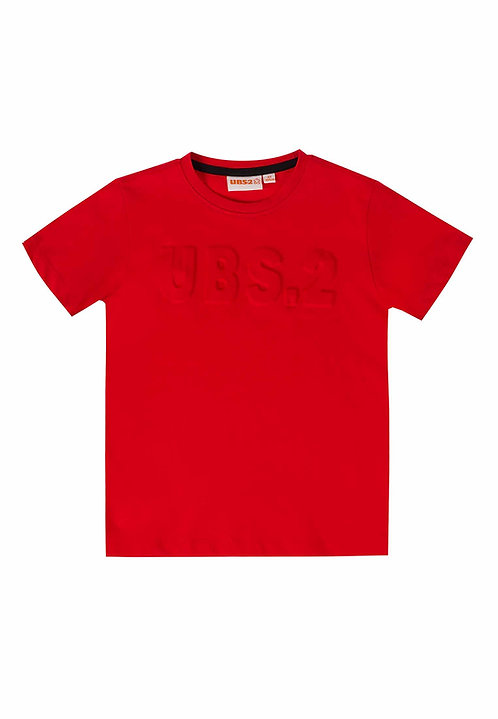 UBS2 - Red T-Shirt