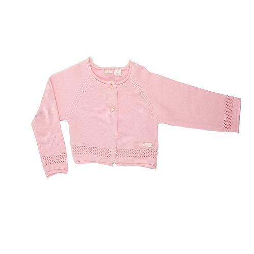 Babybol - Pink Cardigan