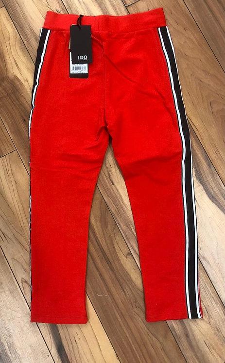 iDO Red Pants