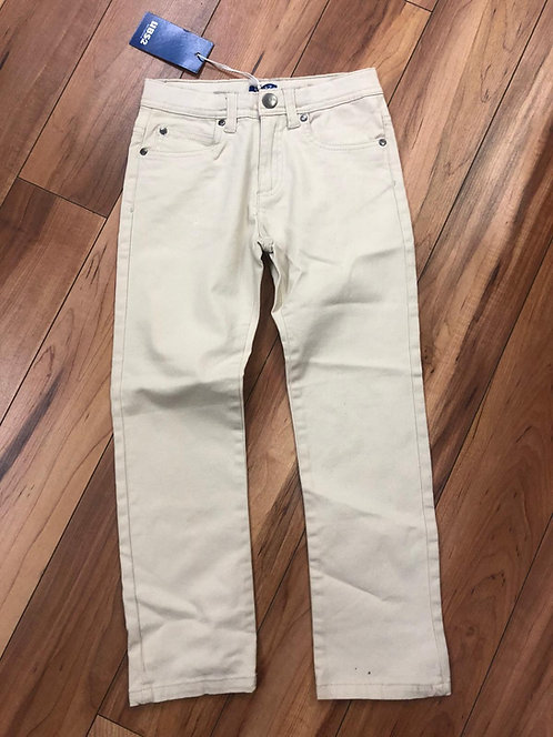 UBS2 - Cream Pants