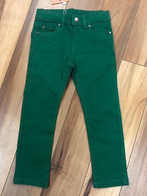 UBS2 - Green Trousers