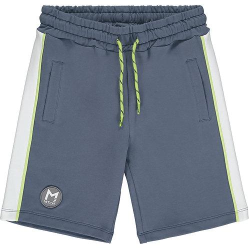 Mitch - Wyoming Grey Shorts
