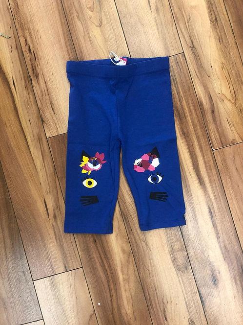 Tuc Tuc - Blue Leggings