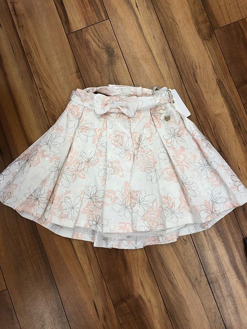 Le Chic -Pink Skirt