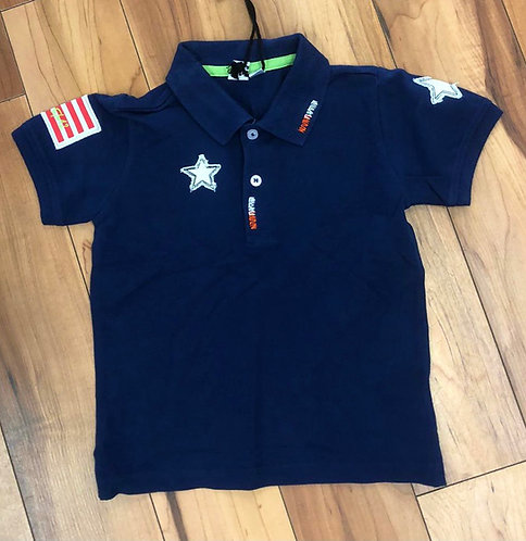iDO - Navy T-Shirt