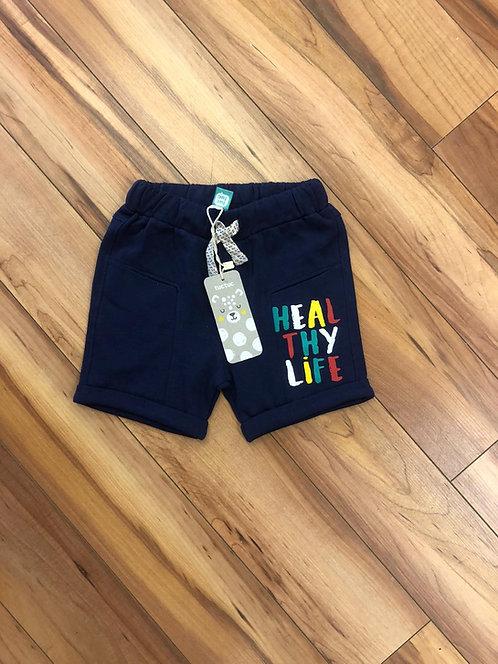 Tuc Tuc  - Navy Shorts