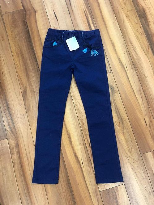 Tuc Tuc Navy Pants