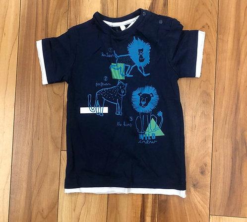 Birba - Baboon T-Shirt