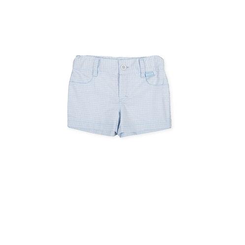Tutto Piccolo - Coupé Sky Blue Shorts