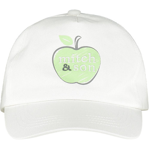 Mitch & Son -  Grey Skip cap