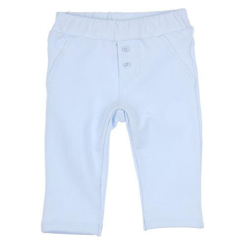 GYMP CARBONDOUX - Light Blue Pants