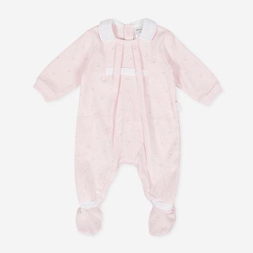 Tutto Piccolo P.Adhara - Pink Babygrow