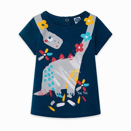 Tuc Tuc - Baby Dinosaur T-Shirt