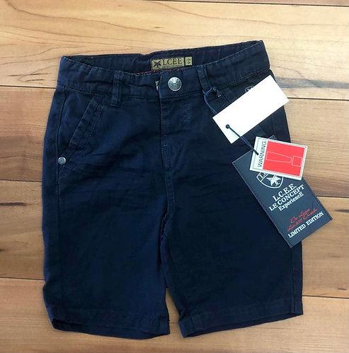 LCEE -  Navy Shorts