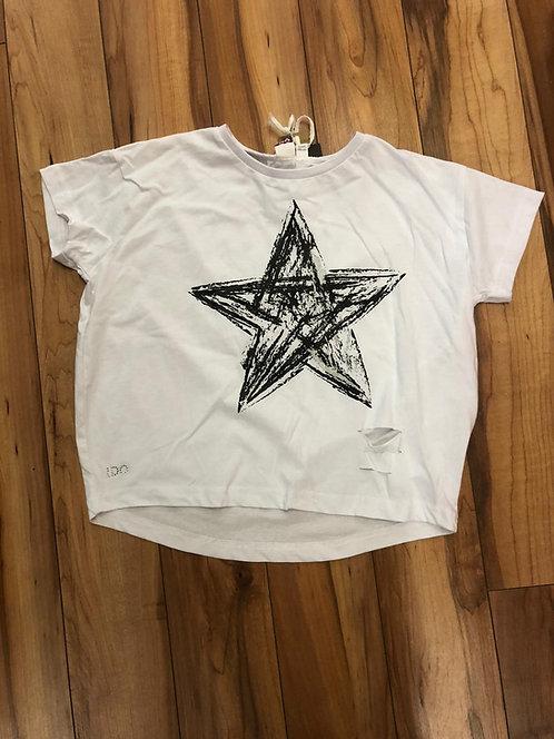 iDO - Star T-Shirt