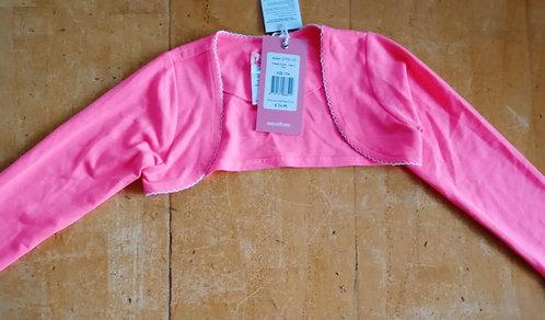 Lofff Light Pink Bolero