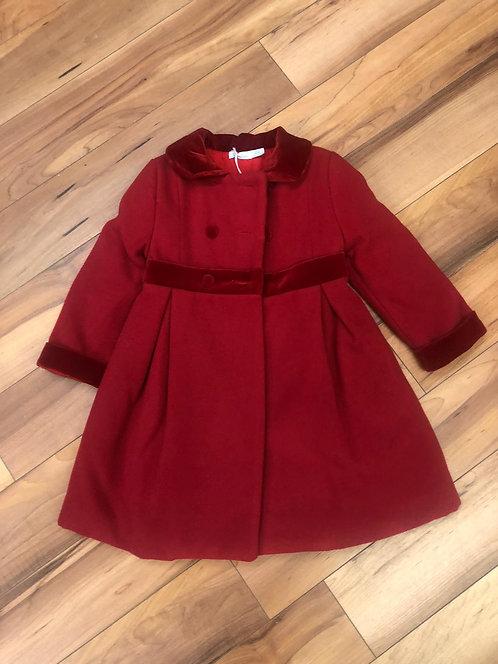 Patachou - Red Coat