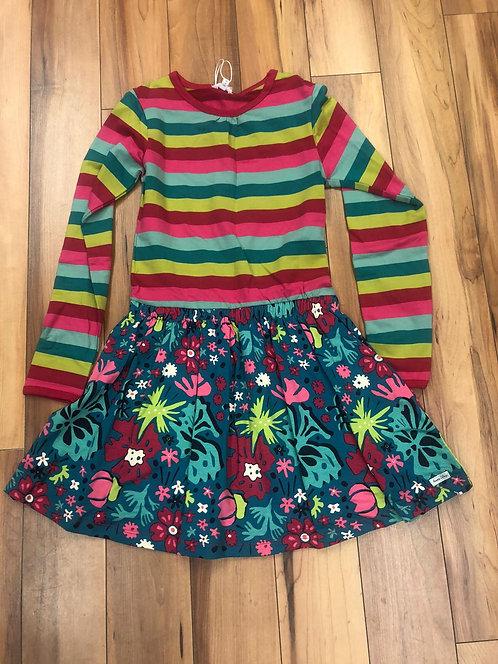 Happy Calegi - Stripe Dress