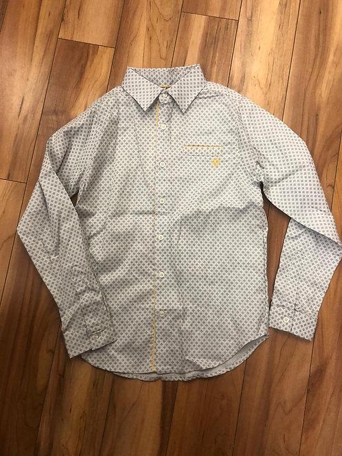 Tutto Piccolo - Grey Shirt