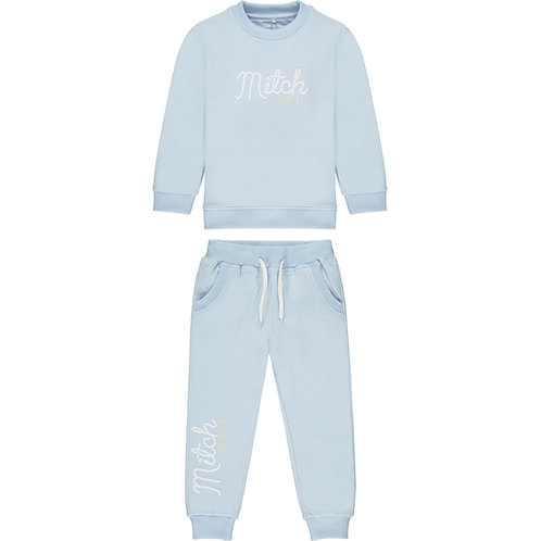 Mitch & Son - Bell Rope Tracksuit