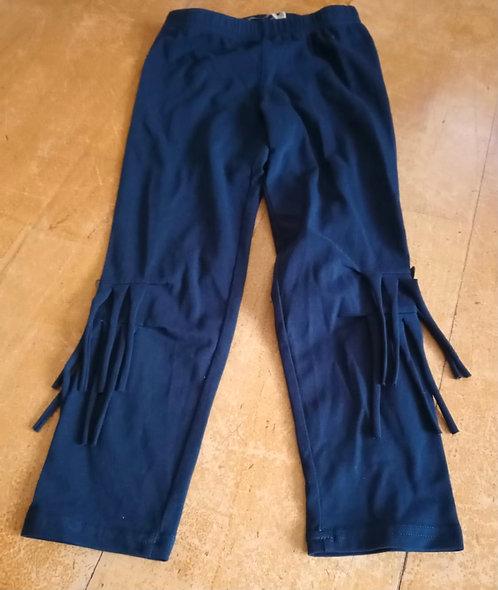 Carbone Navy Pants