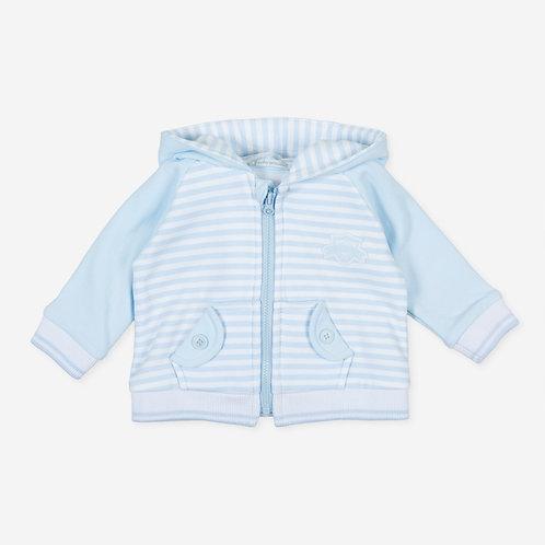 Tutto Piccolo Pixi - Blue Jacket